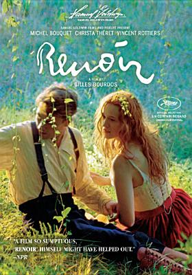 RENOIR BY BOUQUET,MICHEL (DVD)